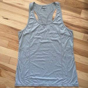 Reebok workout tank!